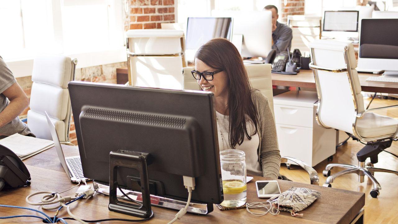 Opinion | Télétravail et flexoffice : comment réinventer le rôle du bureau ?