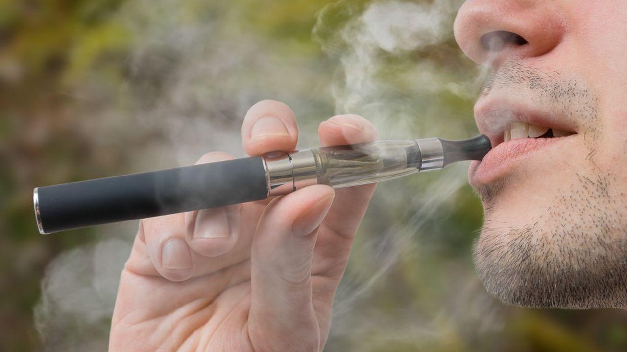 Les fabricants de produits nicotiniques alternatifs sont dans le viseur de l'OMS.
