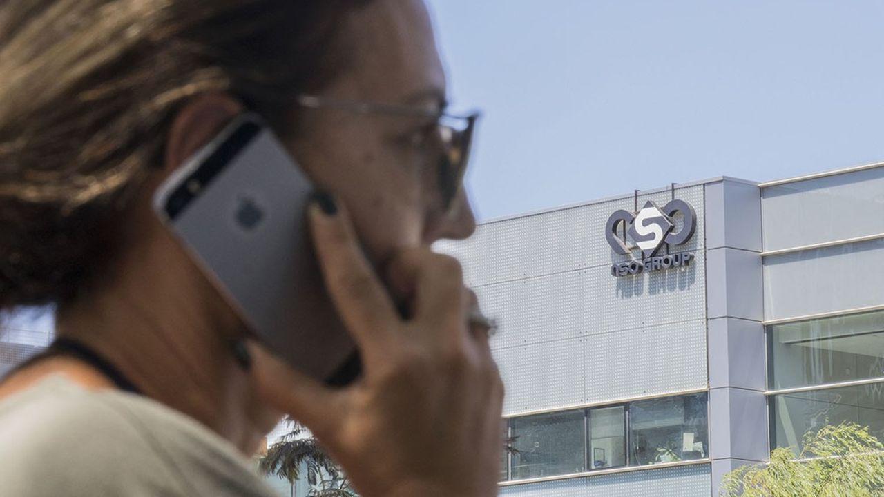 La société d'investissement Novalpina, qui contrôle la société NSO, au coeur d'un vaste scandale d'écoutes, est dissoute sur ordre de ses investisseurs.