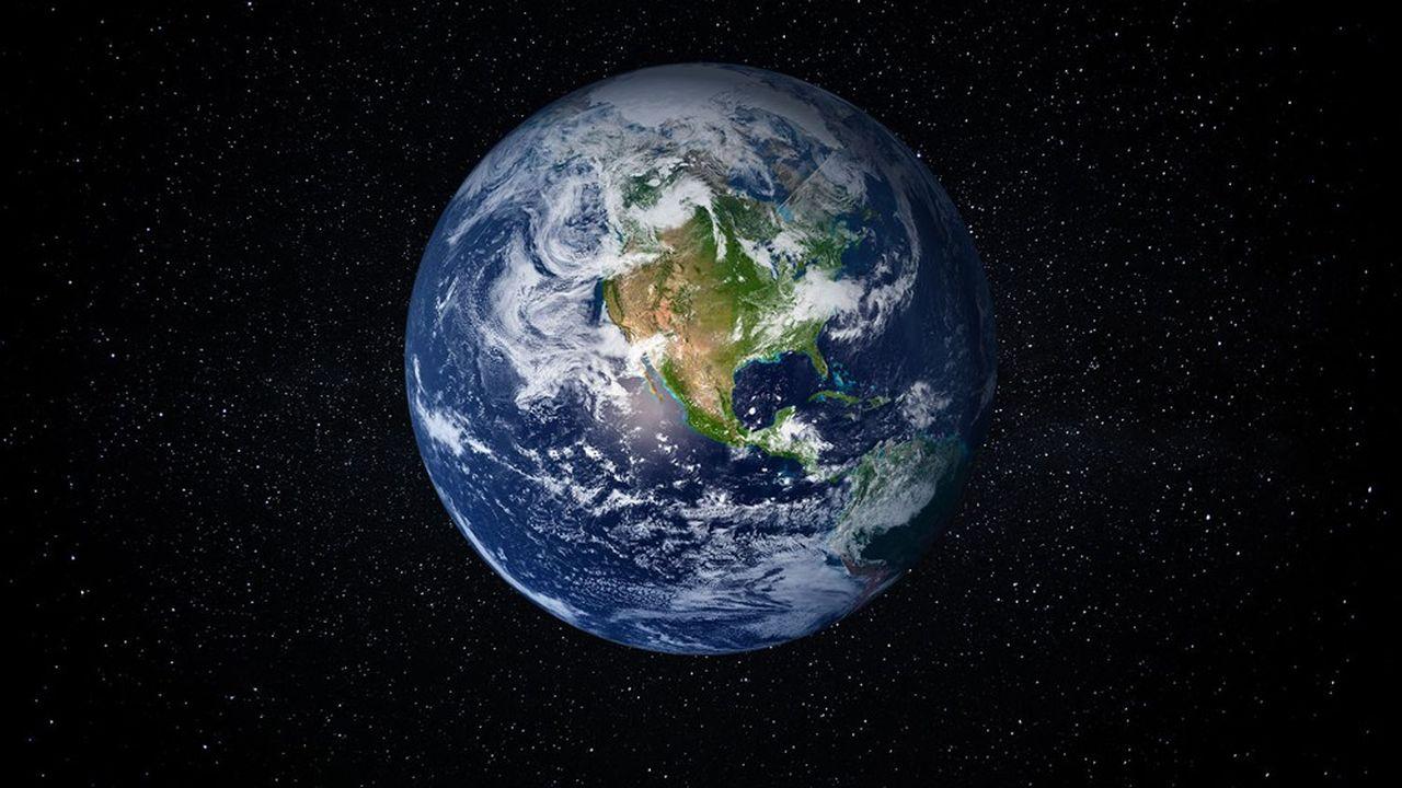Les chercheurs ayant participé à l'étude font partie d'un groupe de plus de 14.000 scientifiques qui alertent continûment sur les dangers du changement climatique pour notre planète.