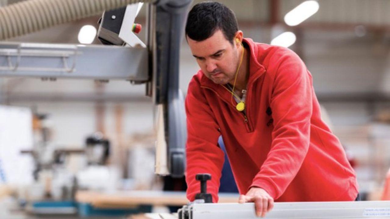 La Comec va moderniser son outil de production moyennant 6millions d'euros d'investissement en cinq ans.