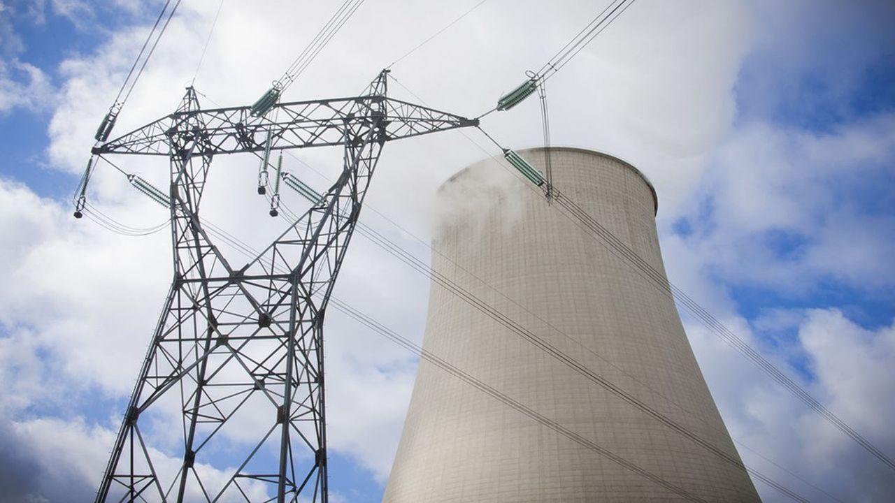 L'énergéticien a porté son excédent brut d'exploitation (Ebitda) à 10,6milliards d'euros au premier semestre, contre 8,2milliards d'euros à la même période en 2020 et 8,4milliards d'euros en 2019, avant la crise sanitaire.