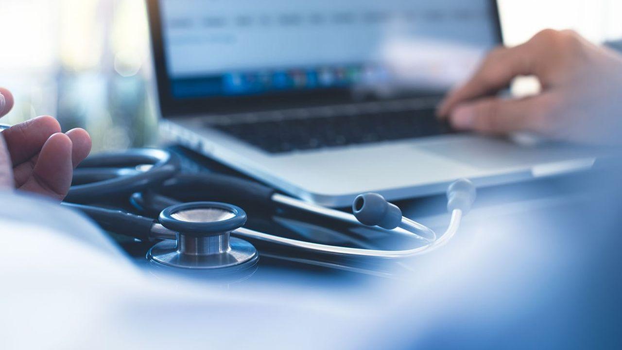 Les médecins ne veulent pas être obligés de télédéclarer les arrêts de travail, les grossesses ou la désignation de médecin traitant.