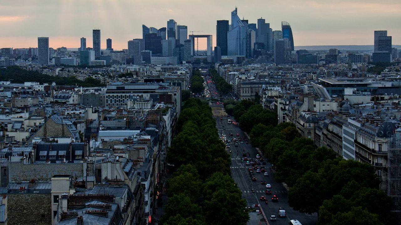 Alors que le coronavirus poursuit son séjour sur Terre, les performances financières des grandes entreprises françaises offrent un tableau tout en contraste.