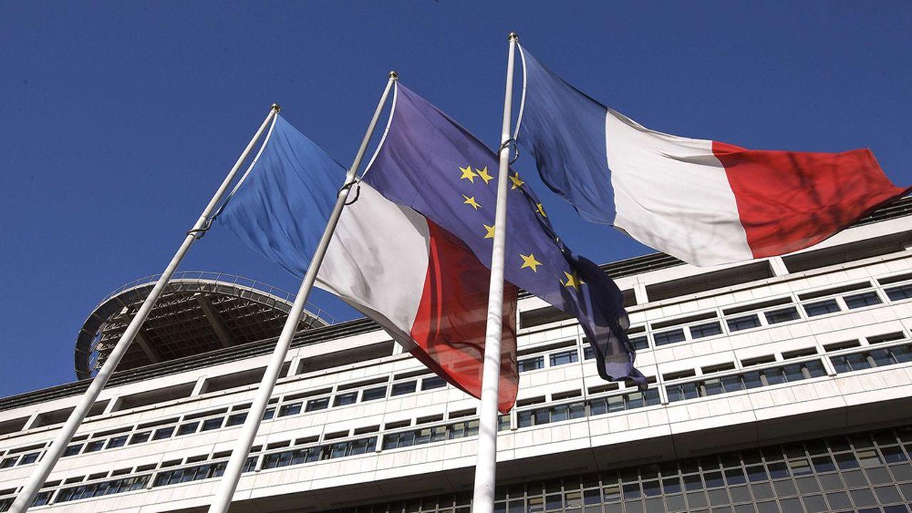 Opinion | Comment la France entend reconquérir sa souveraineté économique