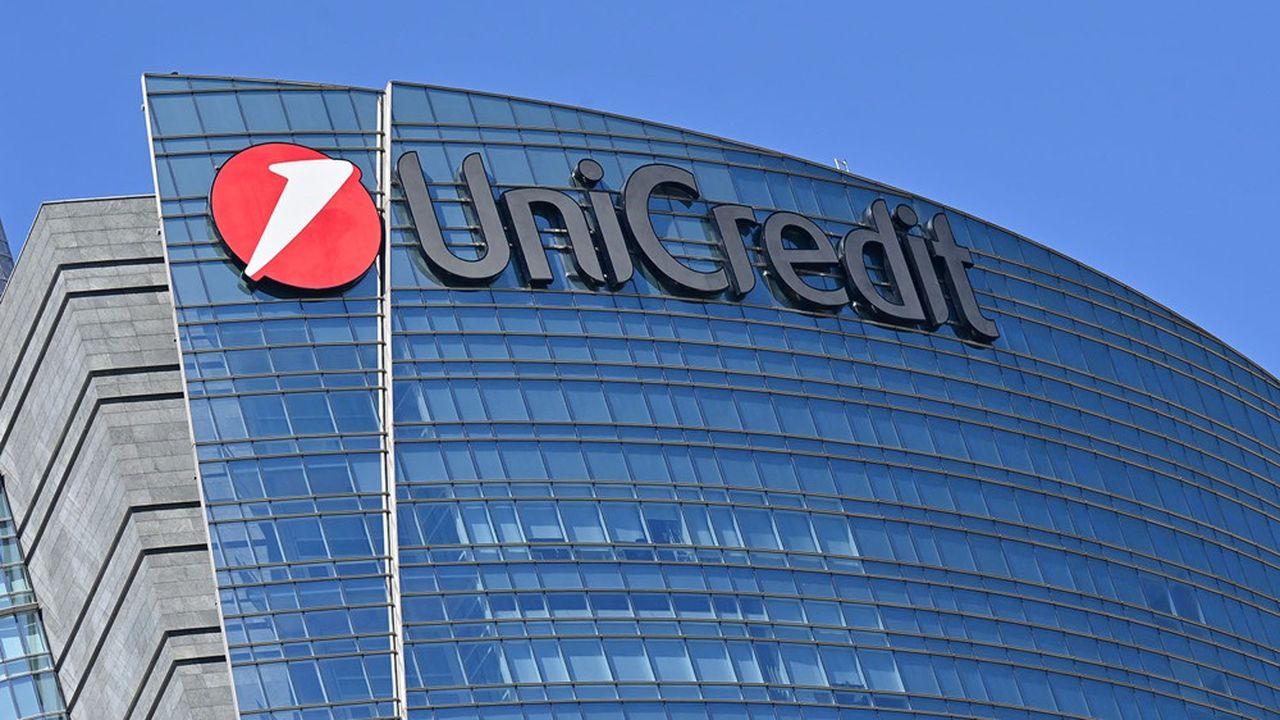 UniCredit s'attend à un bénéfice net opérationnel supérieur à 3milliards d'euros en 2021.