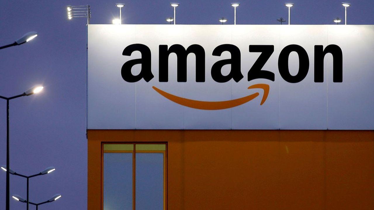 Amazon s'est vu infliger une amende record de la part du régulateur numérique luxembourgeois pour non-respect du RGPD.