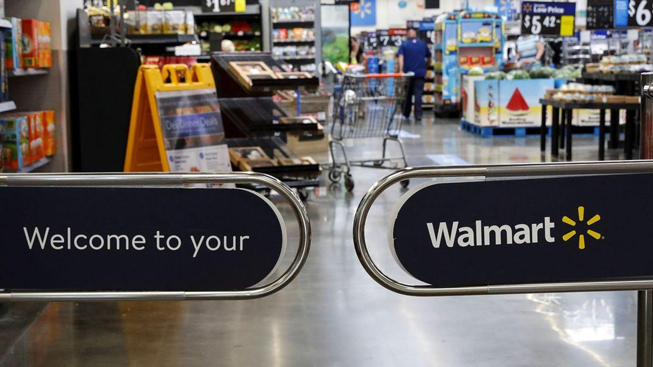 Walmart offrira 150dollars à des employés de première ligne qui se feront vacciner contre le Covid.