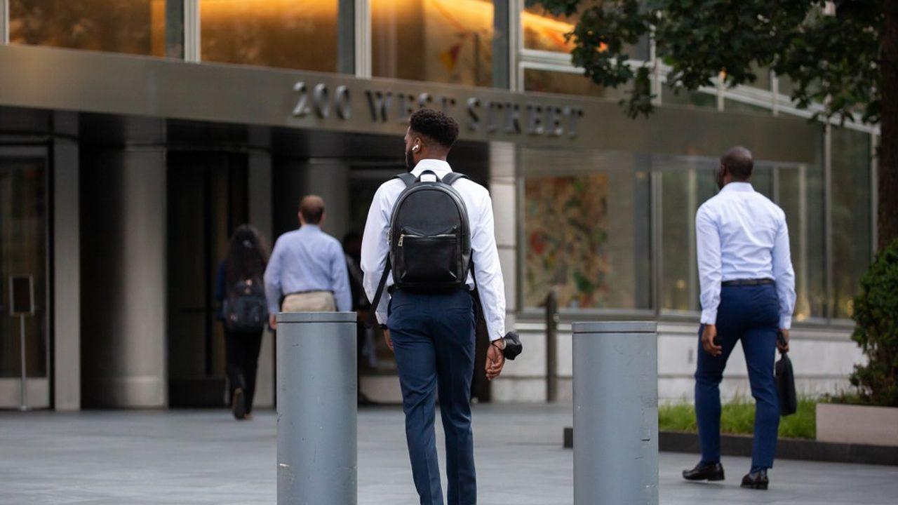 Les analystes juniors de Goldman Sachs gagneront désormais plus que dans les banques concurrentes.
