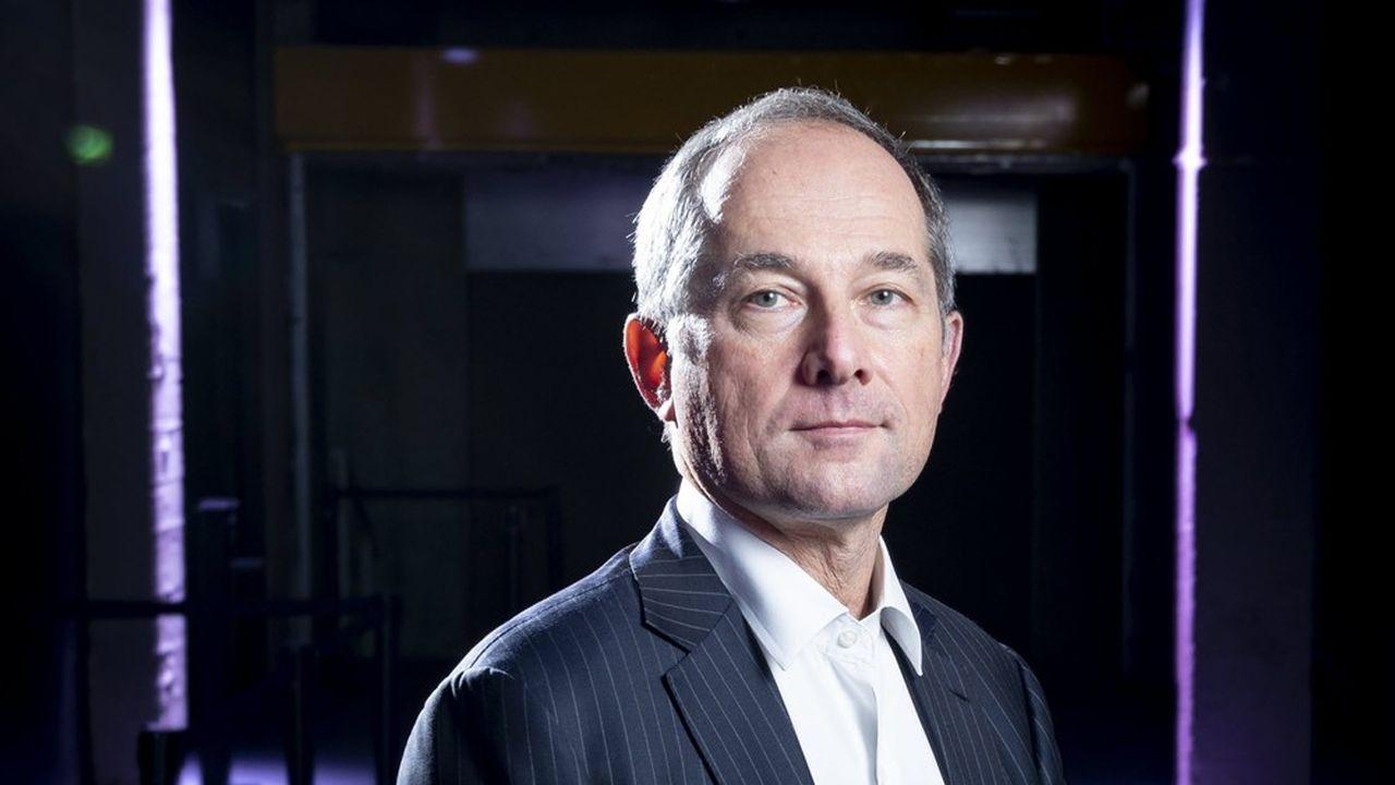 «Quand nous parlons à nos clients, tous ont des projections robustes sur les deux ou trois prochains trimestres», déclare Frédéric Oudéa.
