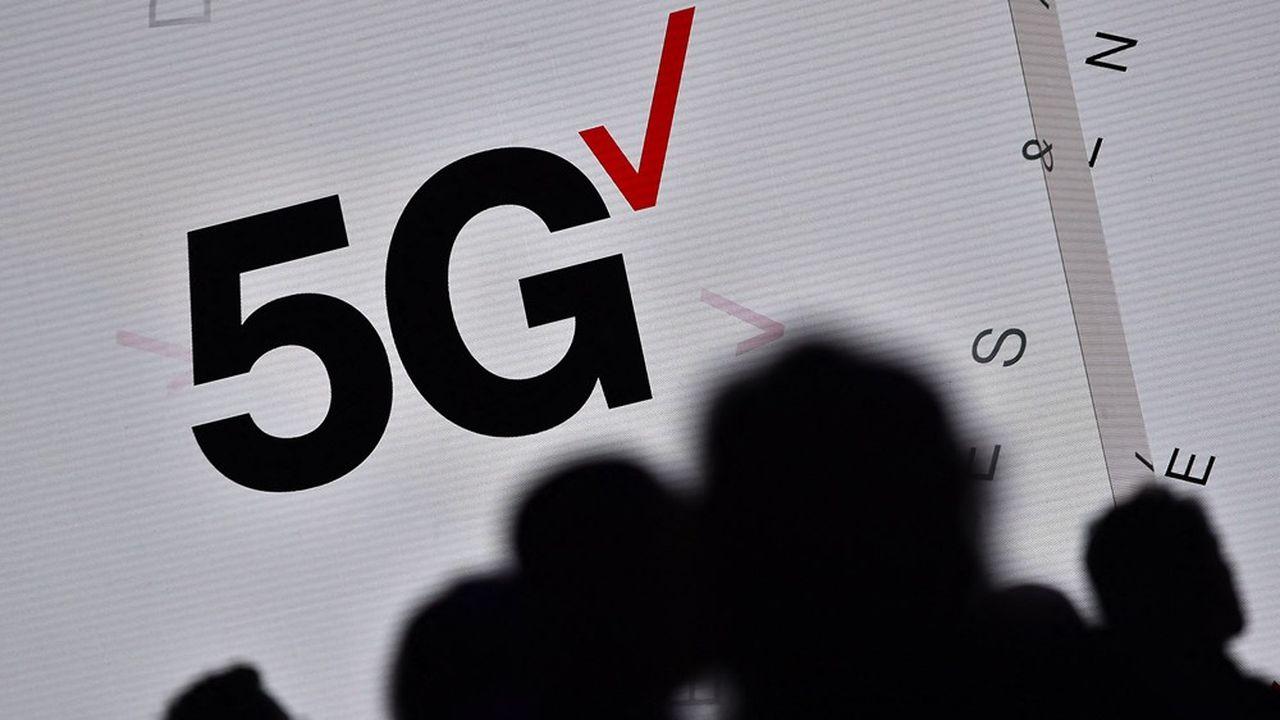 160 opérateurs du monde entier ont lancé la 5G, selon Ericsson. Mais dans la plupart des cas, il s'agit de réseaux 5G adossés à la 4G.