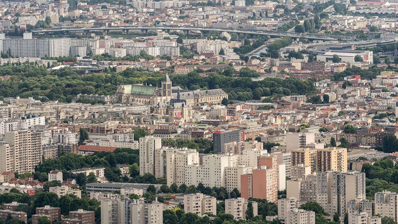 Saint-Denis va se métamorphoser pour les Jeux, mais certains riverains et associations redoutent la densification urbaine.
