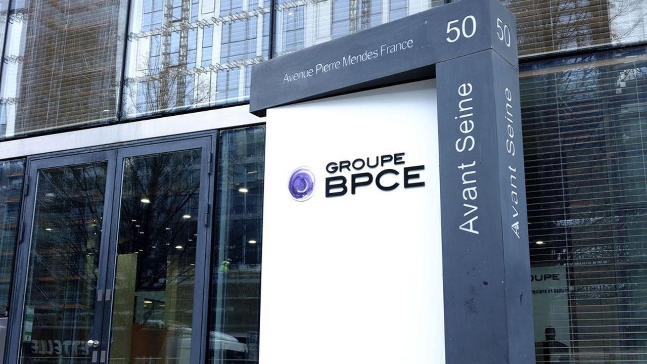 Pour se prémunir des impayés, la banque n'a mis de côté «que» 822millions d'euros sur le semestre, contre 1,5milliard un an plus tôt.