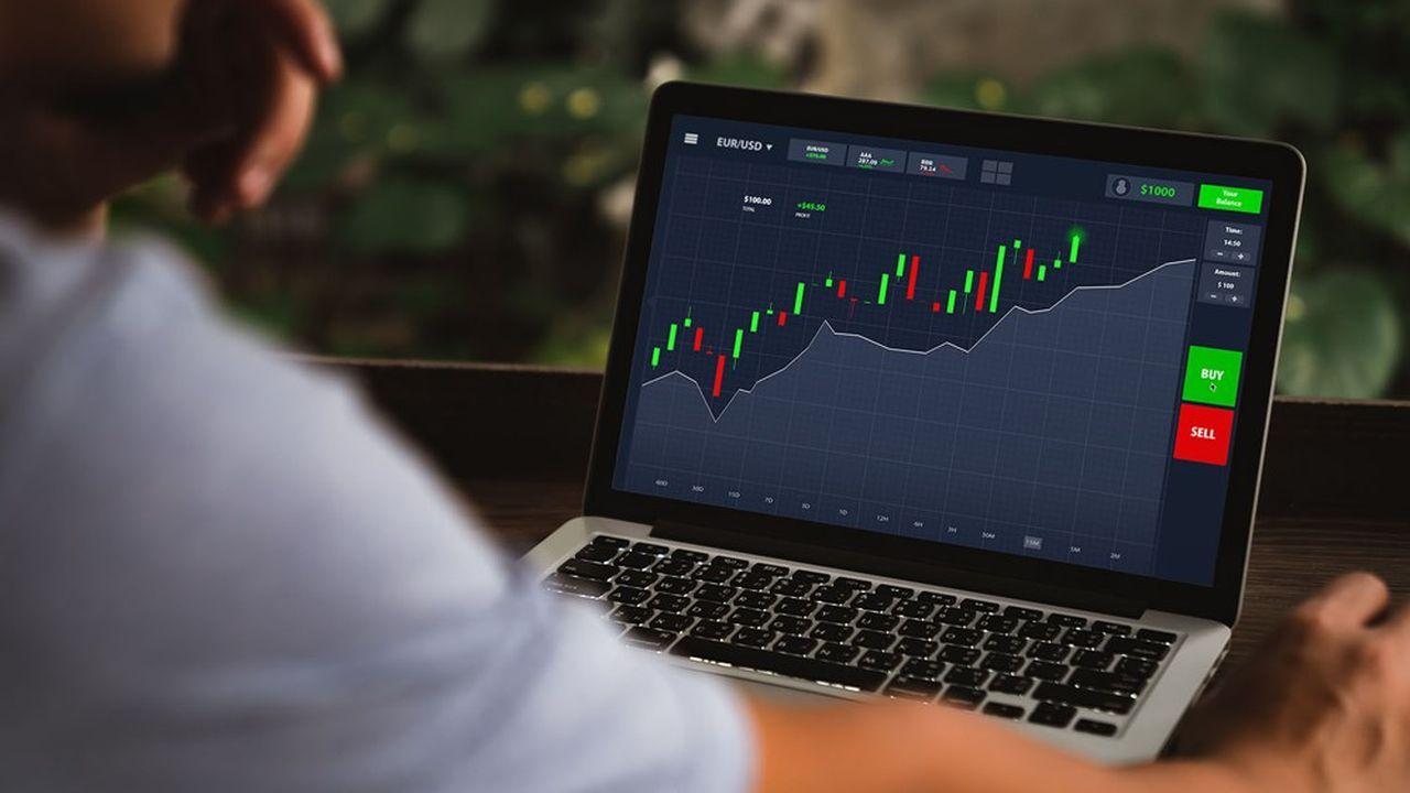 Formations de trading en ligne, les nouvelles pyramides de Ponzi