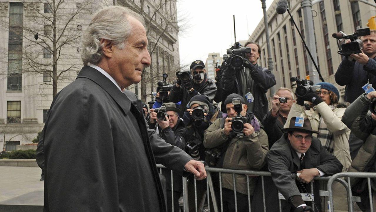 Madoff, la dernière confession