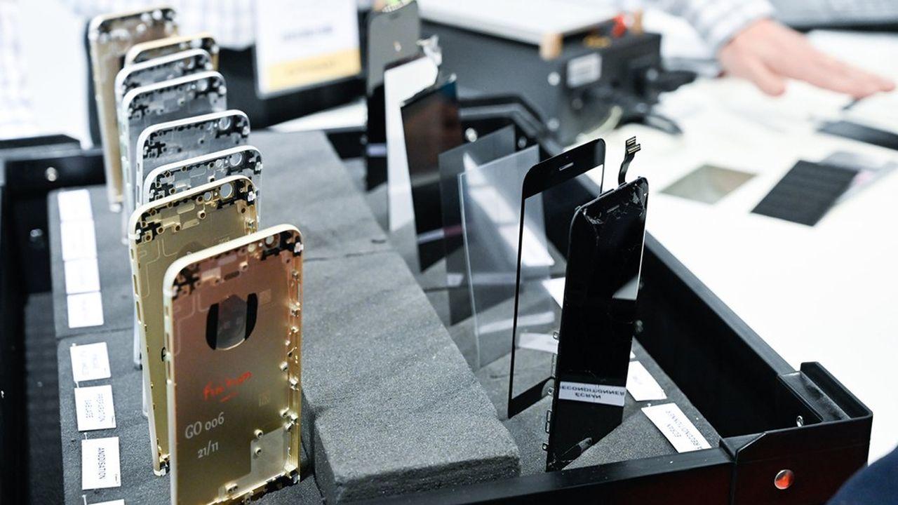 7 Français sur 10 ont déjà entendu parler de l'indice de réparabilité, selon un sondage Opinion Way pour Samsung de mai2021.