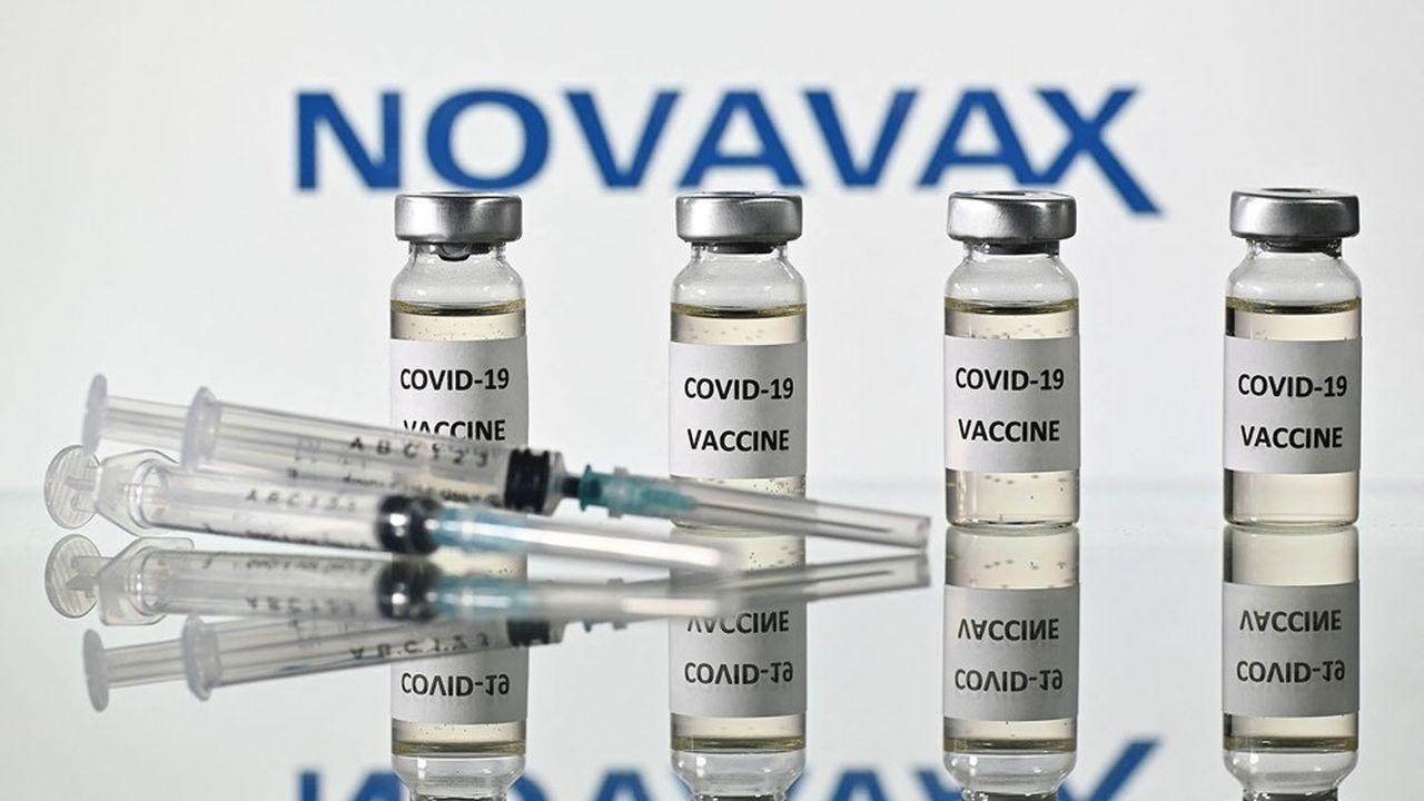 Vaccin Covid-19 : Bruxelles signe un contrat avec Novavax pour 200 millions de doses