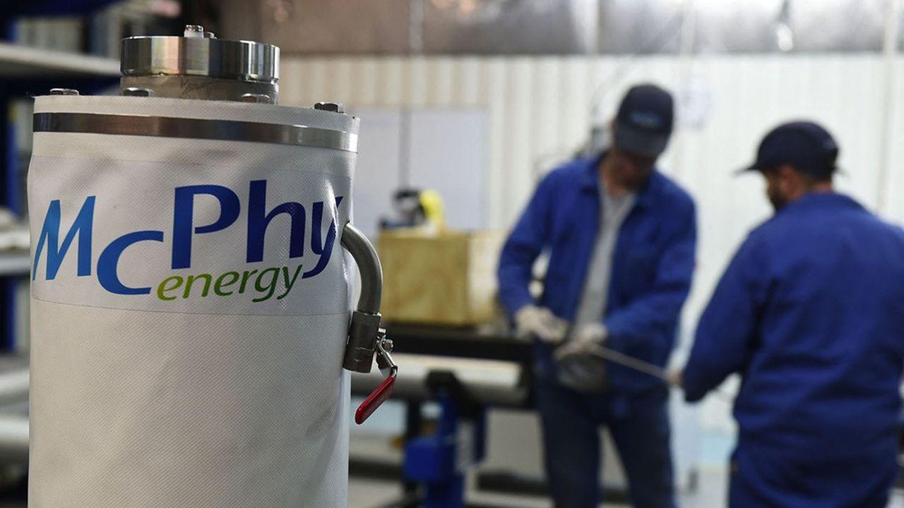 Hydrogène : pourquoi la France peut y croire