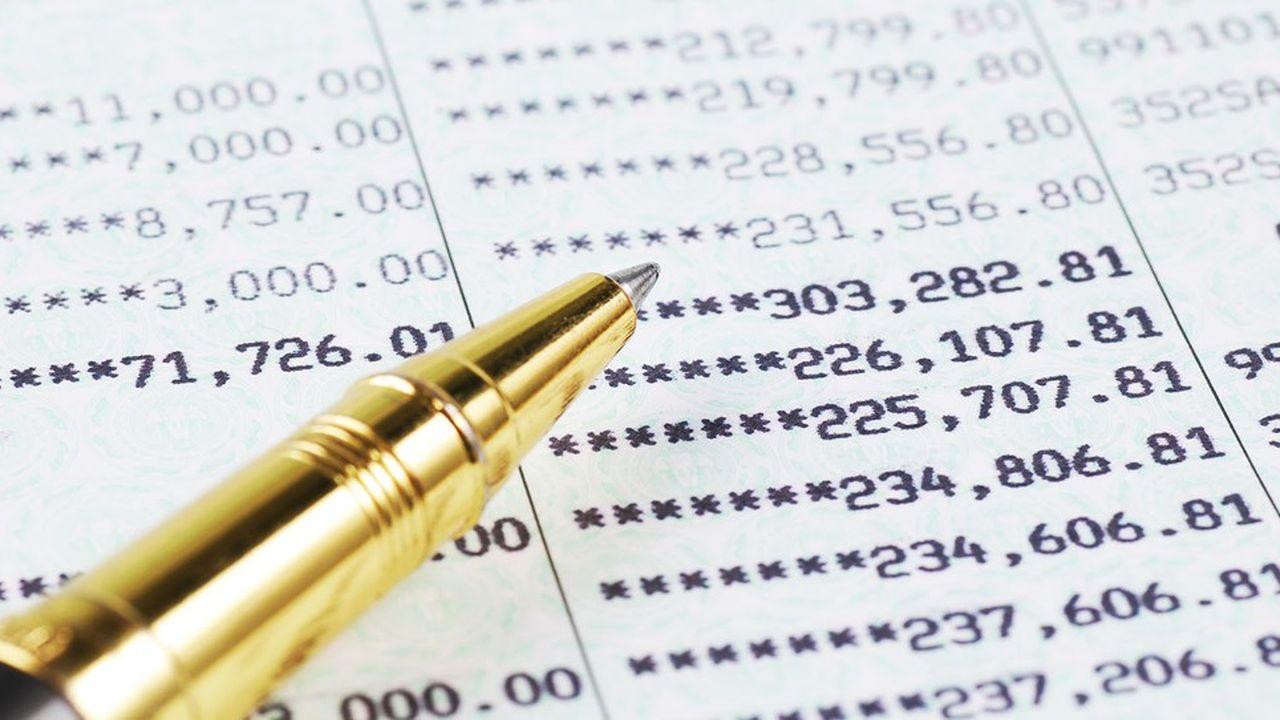 L'ouverture d'un compte bancaire professionnel est obligatoire à la création de toute société à capital social.