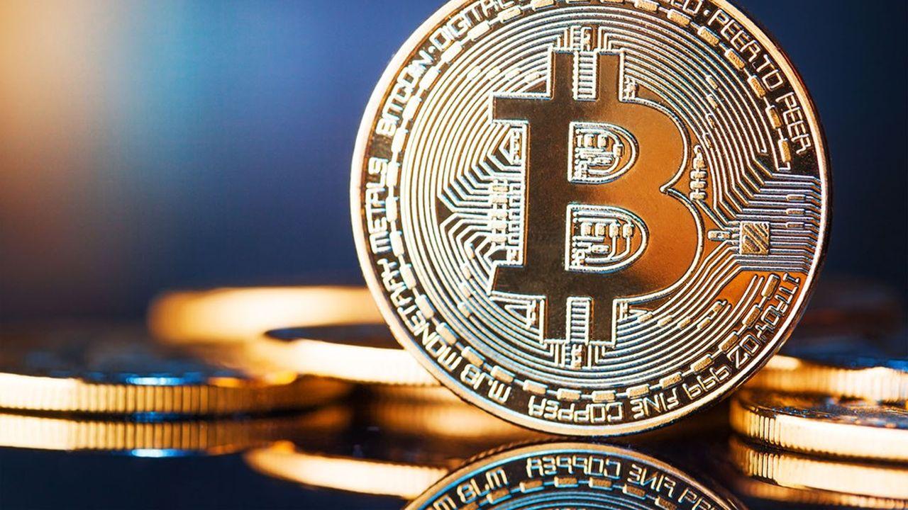 Bitcoin: le FMI met en garde contre l'utilisation des cryptos comme devise officielle