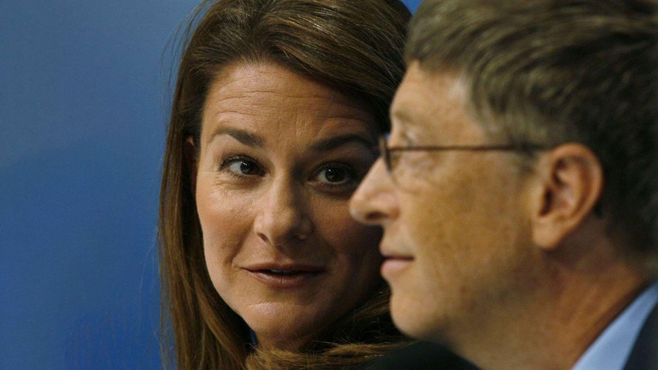 Melinda Gates se donne deux ans pour décider de son avenir au sein de la Fondation Gates.