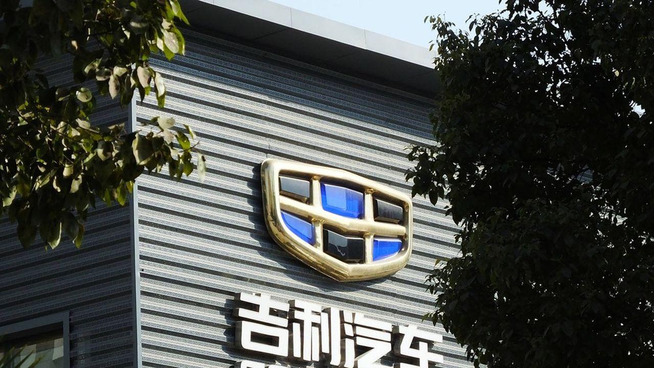 Le nouveau partenaire de Renault en Chine et en Corée du Sud, Geely, est le premier constructeur chinois privé.