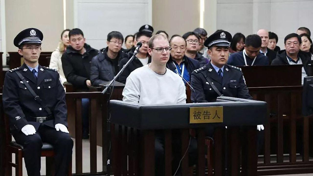 Le Tribunal populaire supérieur de la province du Liaoning (nord-est), la province oùRobert Lloyd Schellenberg était jugé, «a décidé de rejeter l'appel et de confirmer le verdict initial».