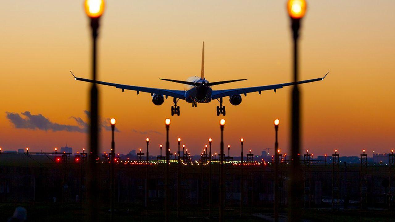 Chez Airbus comme chez Boeing, l'heure est désormais à la relance de la production.