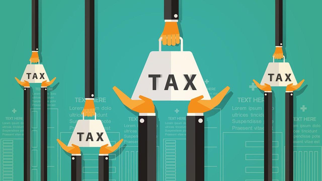 «Cette réforme de l'impôt minimum mondial risque de se heurter aux difficultés de la 'moralité des affaires' qui est, par essence, très évolutive.»