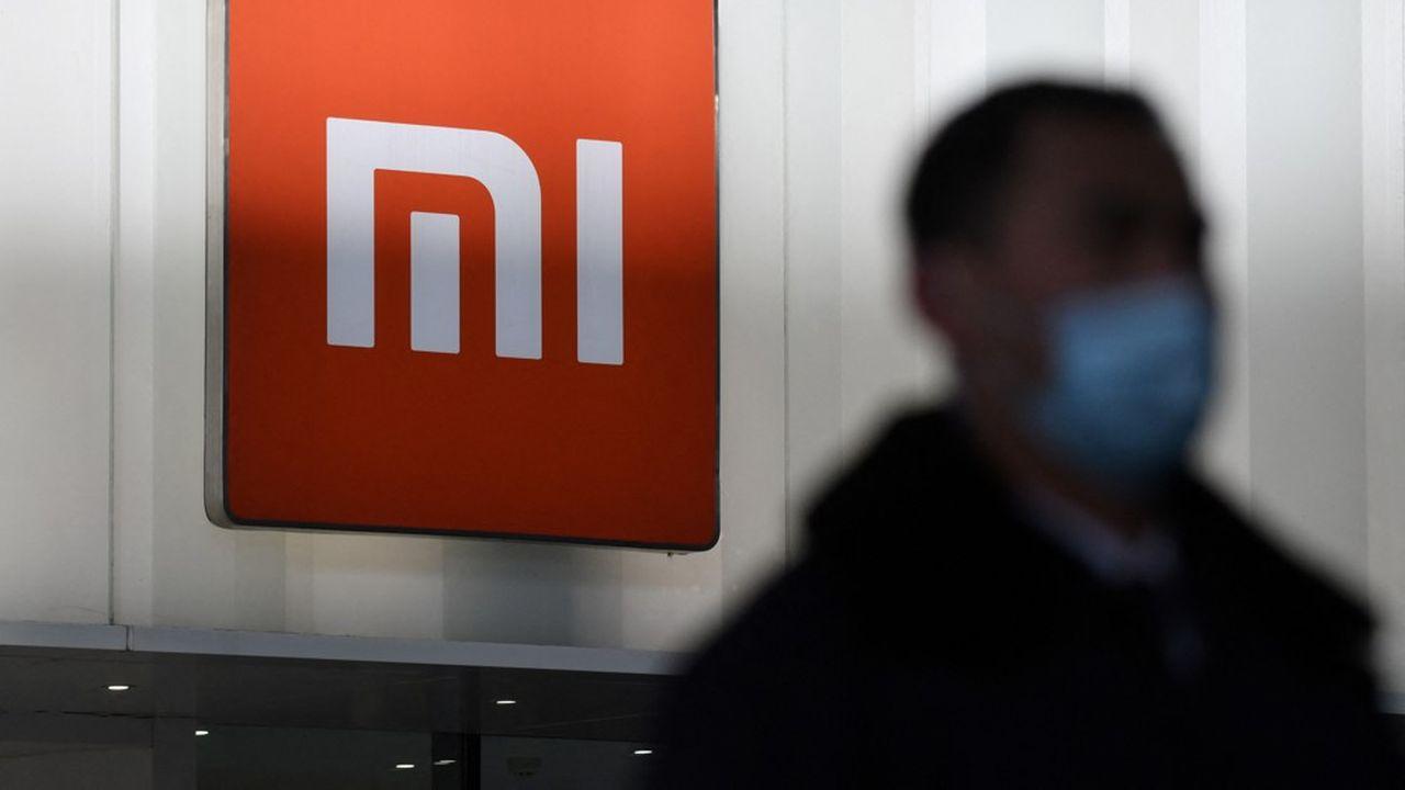Xiaomi vise la place de premier vendeur mondial de smartphones d'ici trois ans.