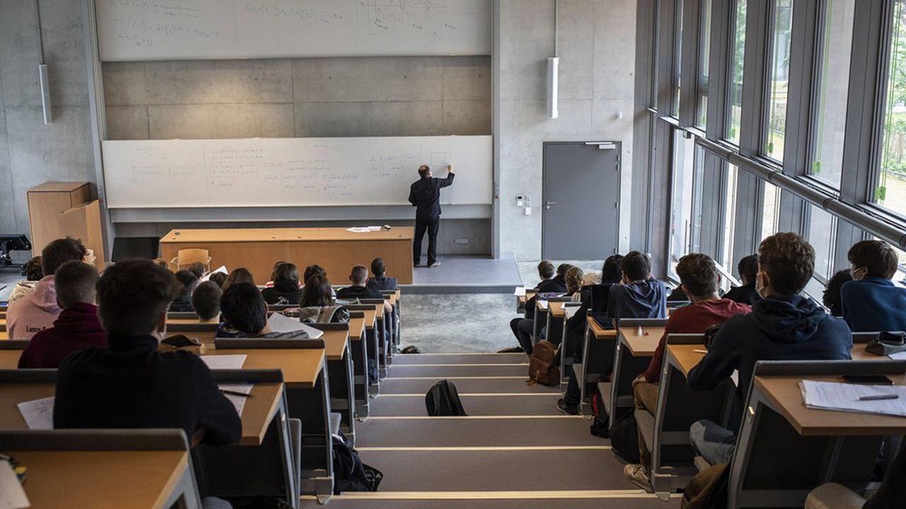 Paris-Saclay reste la première université d'Europe continentale dans le Top 100 du classement de Shanghai.