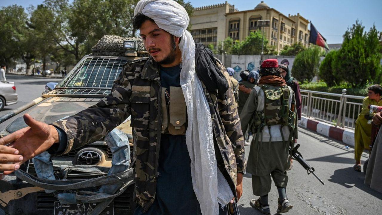 «Avec les talibans, nous allons observer leur comportement plutôt que de les écouter parler», a déclaré le porte-parole du département d'Etat, Ned Price