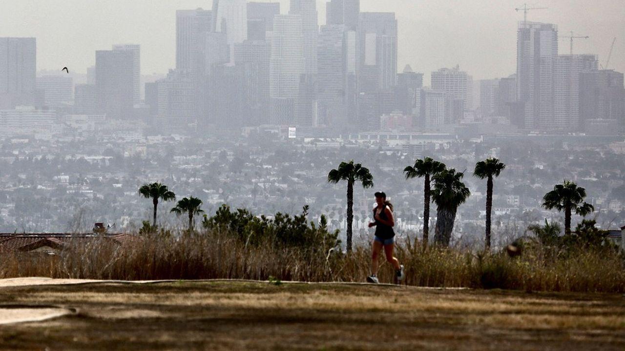 A Los Angeles, «l'intensité de la sécheresse rivalise avec tout ce que nous avons vu au cours des 1.200 dernières années», a déclaré Daniel Griffin, professeur de géographie à l'université du Minnesota.