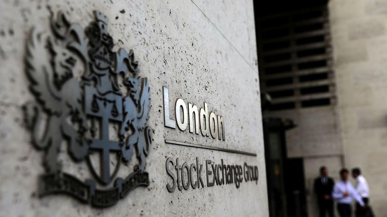 BHP est l'une des plus importantes capitalisations boursières au London Stock Exchange.