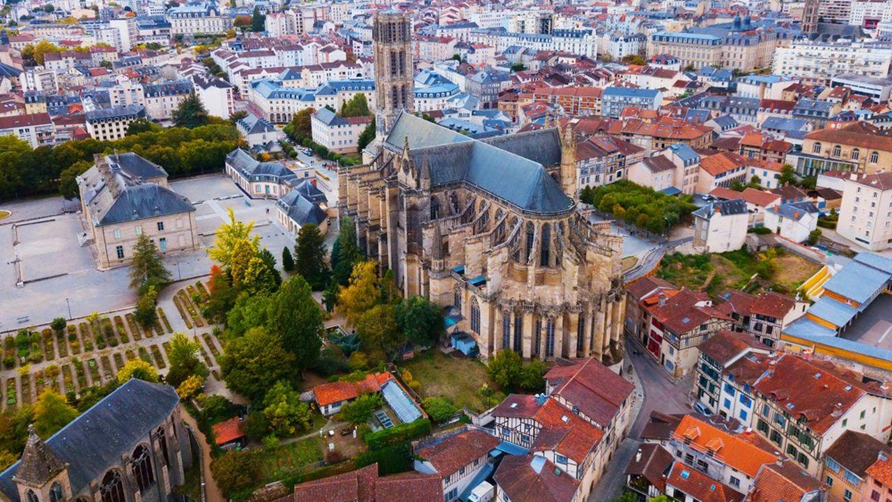 Depuis plusieurs années, Limoges reste la ville la moins chère pour les étudiants!