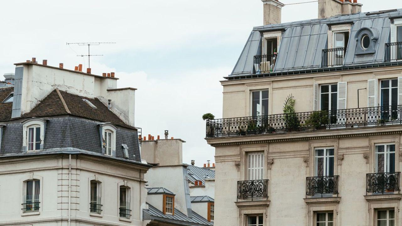 La tension locative étant très élevée à Paris, l'investissement locatif y est rentable.
