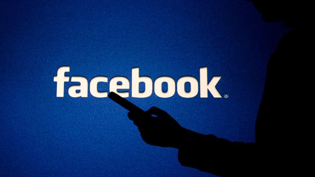 Facebook has nearly 3 billion users around the world.