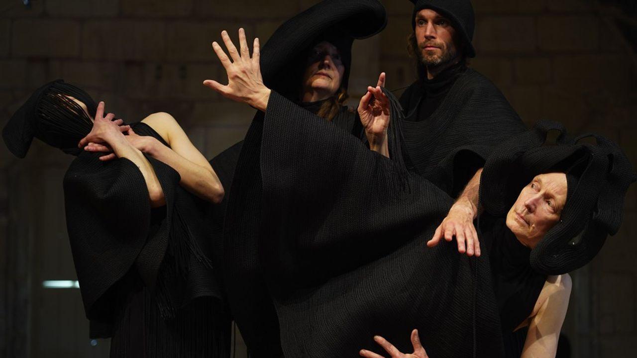«Sollicitude» d'Hervé Robbe sera présenté le 18septembre. Le Festival de Royaumont se poursuit jusqu'au 3octobre.