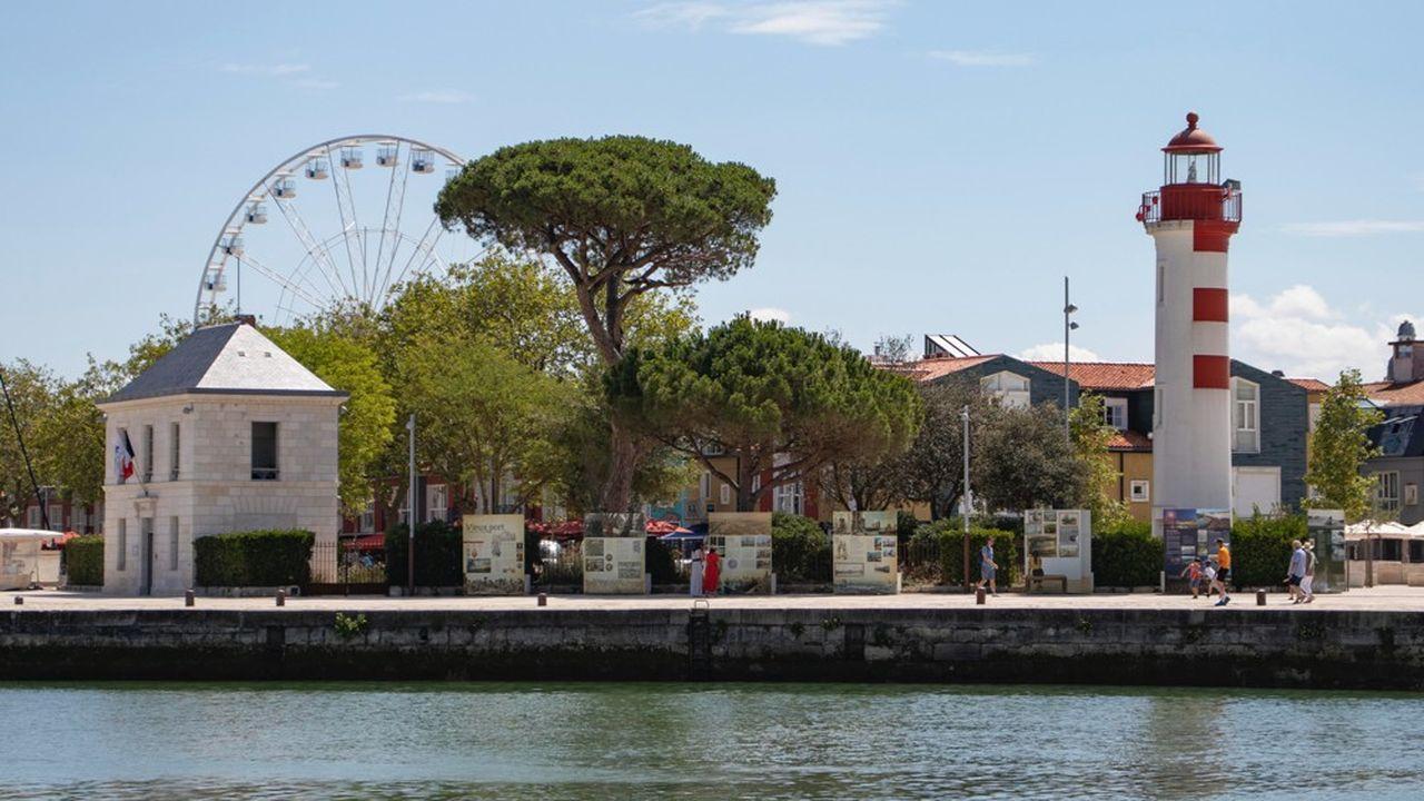 Sur douze derniers mois, la ville la plus « tendue » en termes de recherches de colocation est La Rochelle.