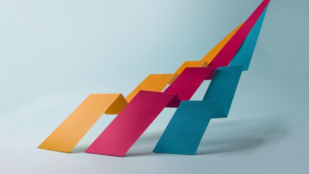 Pour concourir au palmarè 2022, les entreprises doivent afficher une progression annuelle de près de 50 % en moyenne de leur chiffre d'affaires entre 2017 et 2020.