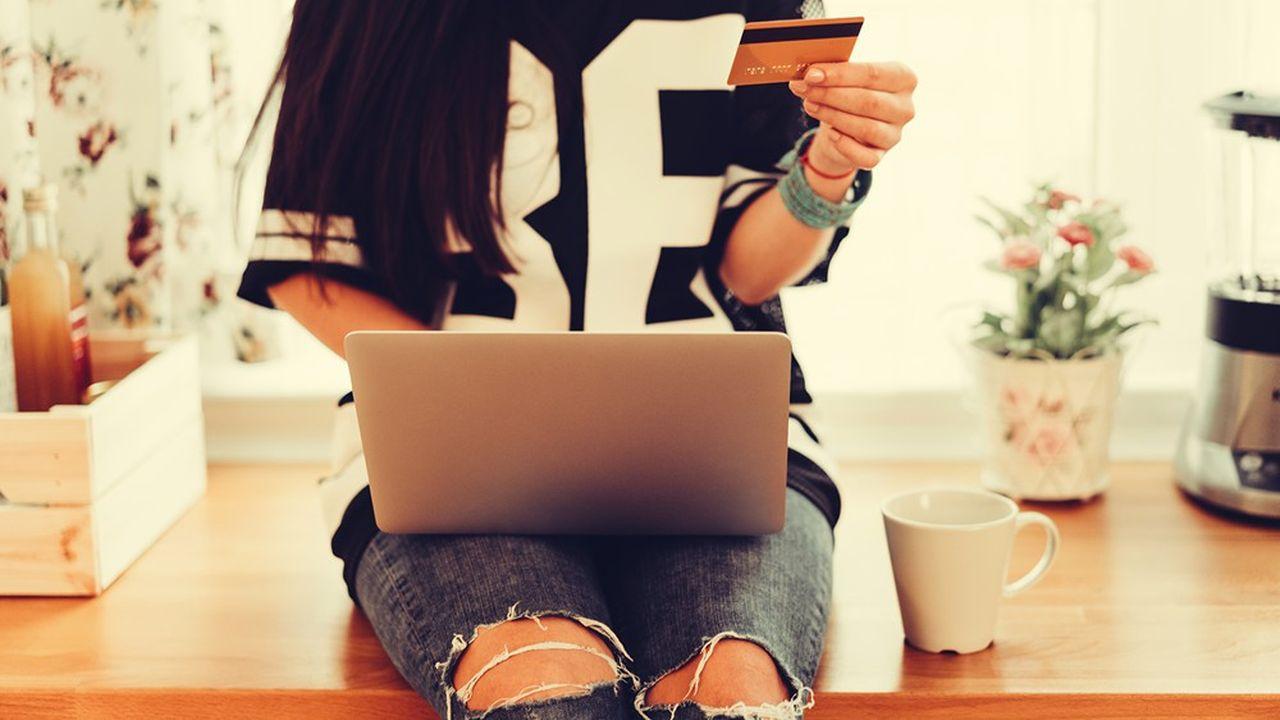 «Toute l'expérience utilisateur est tournée autour du paiement, du digital», affirme Vincent Jouanne, cofondateur de Vybe, néobanque pour adolescents et jeunes adultes.