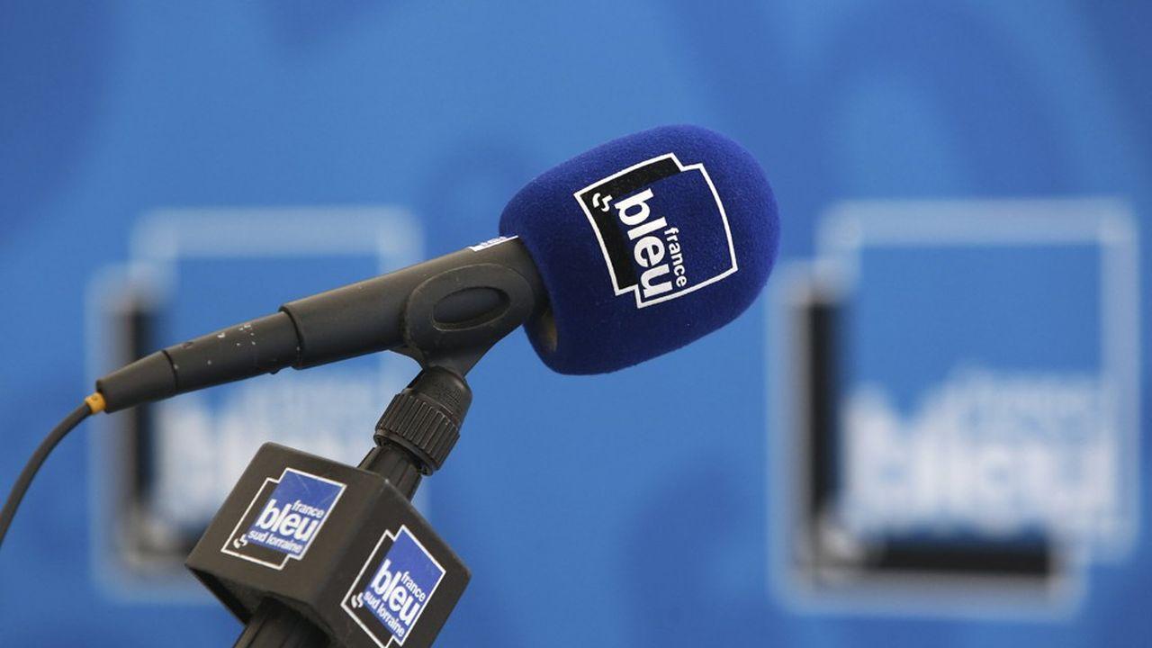 France Bleu va accueillir chaque vendredi un débat avec une personnalité politique.