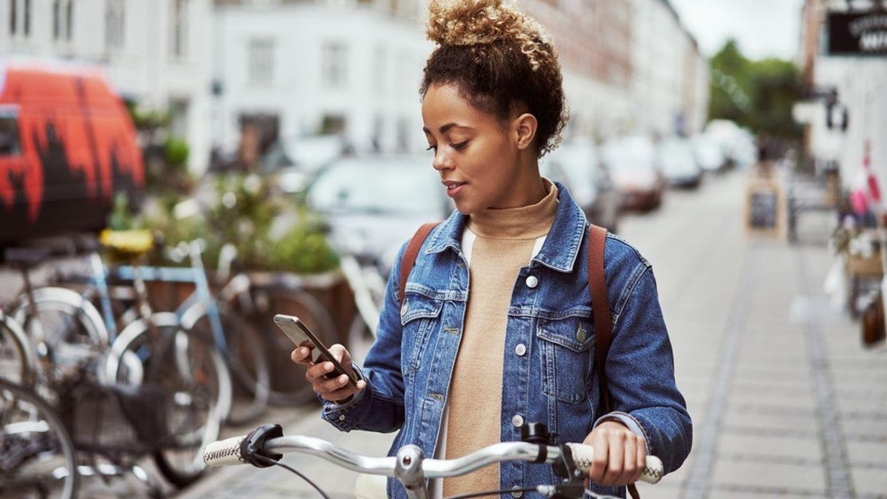 Avec Organic Maps, une fois téléchargé votre trajet, plus besoin d'internet.