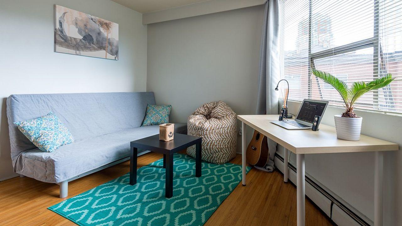 Certaines villes françaises font face à une pénurie de logements, où un flux élevé de demande minimise le risque de logement vide pour les investisseurs.