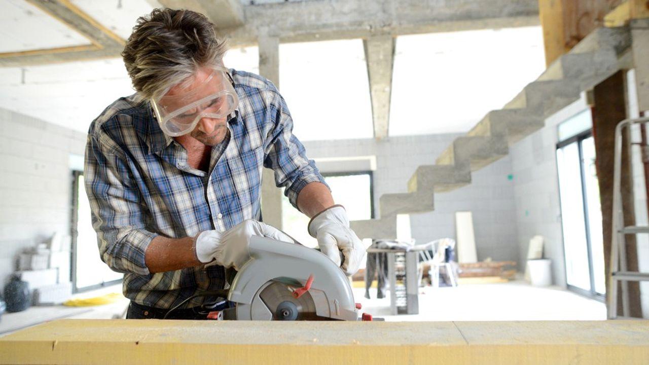 Les artisans ressortent de la crise dans une situation, globalement, favorable.