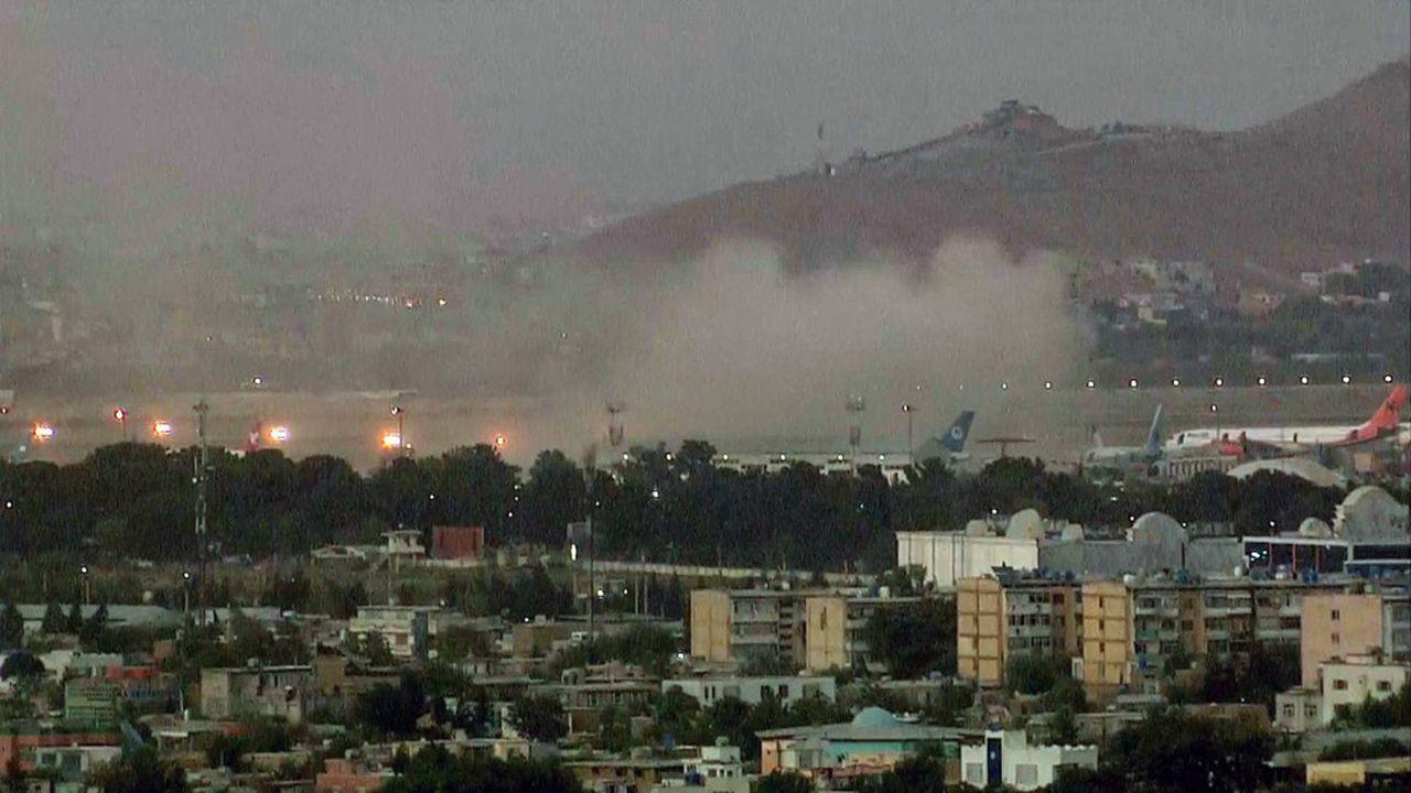 Dans un communiqué diffusé par son agence de propagande Amaq, Daesh a revendiqué le double attentat de jeudi, près de l'aéroport de Kaboul