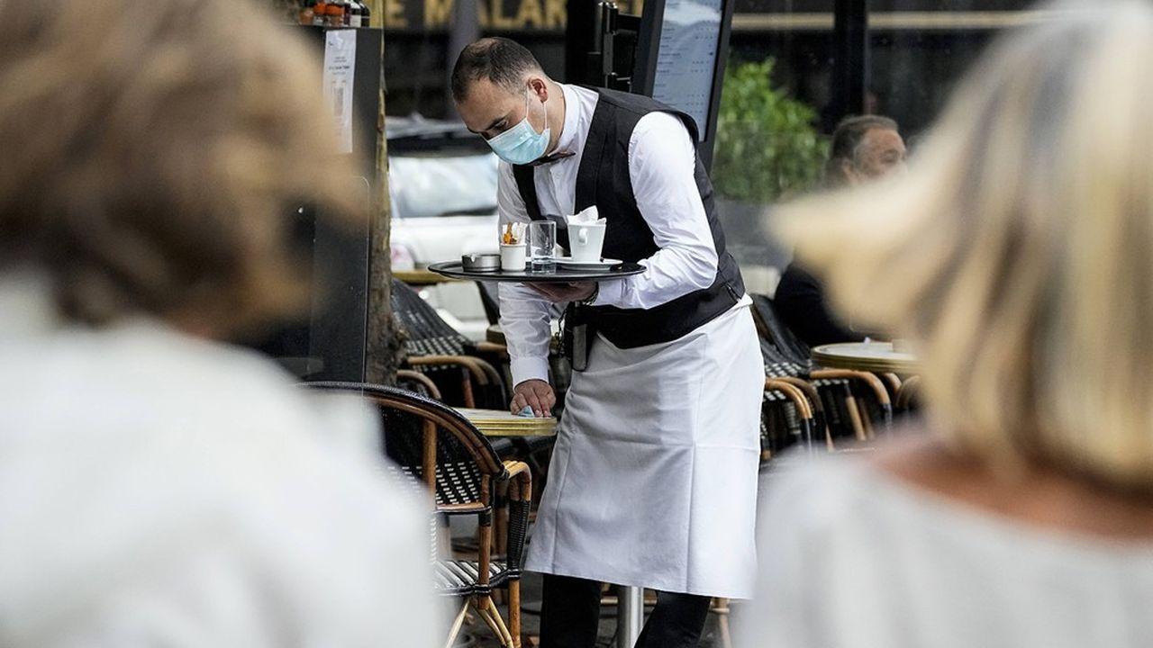 45 % des projets d'embauche des entreprises françaises conduisent à une difficulté de recrutement.