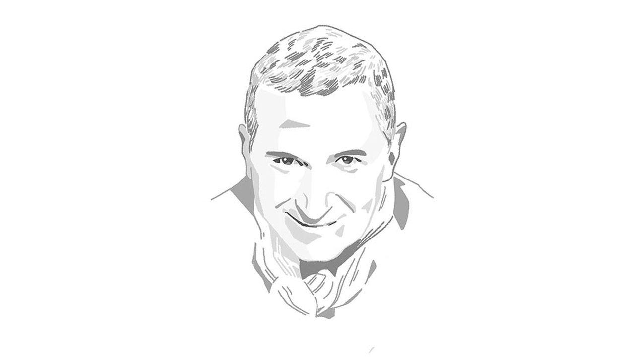 Jean-Louis Fréchin, directeur de l'agence Nodesign, est chroniqueur aux «Echos».