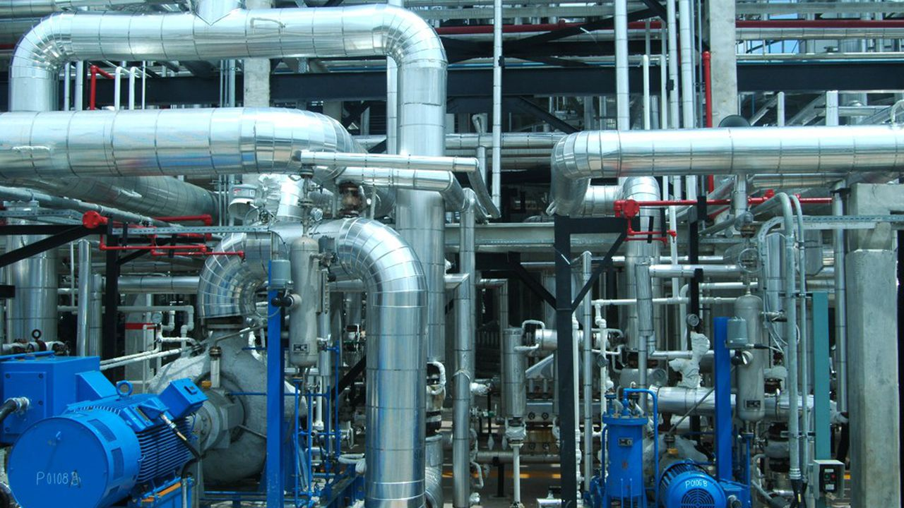 L'usine Afyren Neoxy doit pouvoir produire les sept acides du portefeuille de l'entreprise à partir de 2022.