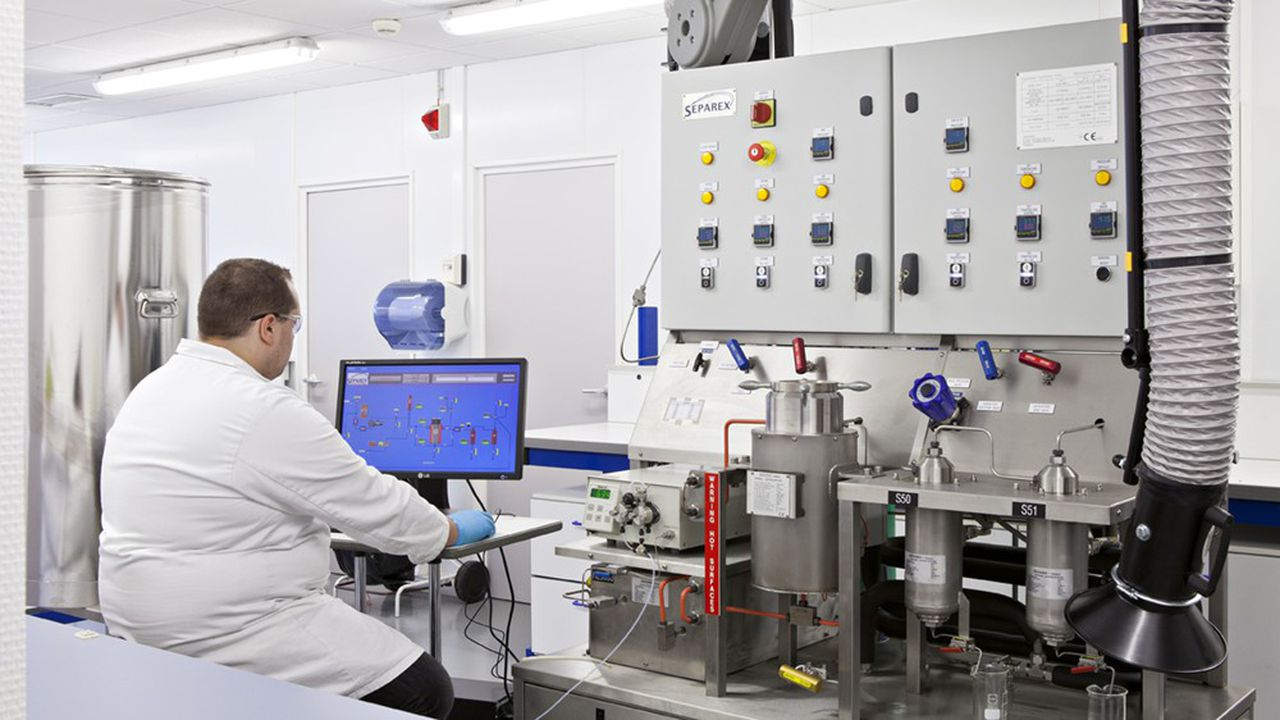 Kinnov recherche un partenaire pour mener l'étude clinique de phase III d'envergure internationale.